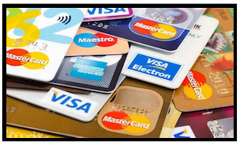 Payment Methods in India